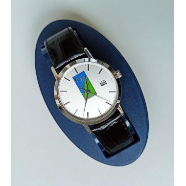 Часы Denissov с механизмом Ronda 705 (Швейцария)