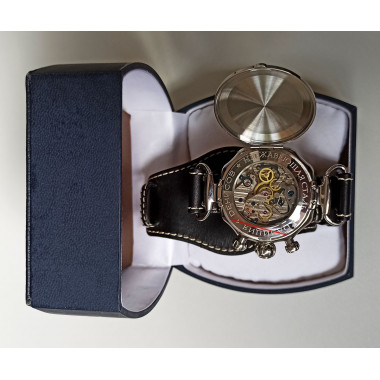 Мужские наручные механические часы «Полет» 2612.1