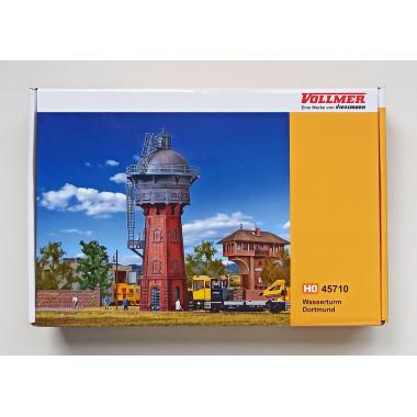 Масштабная модель Vollmer «Водонапорная башня в...